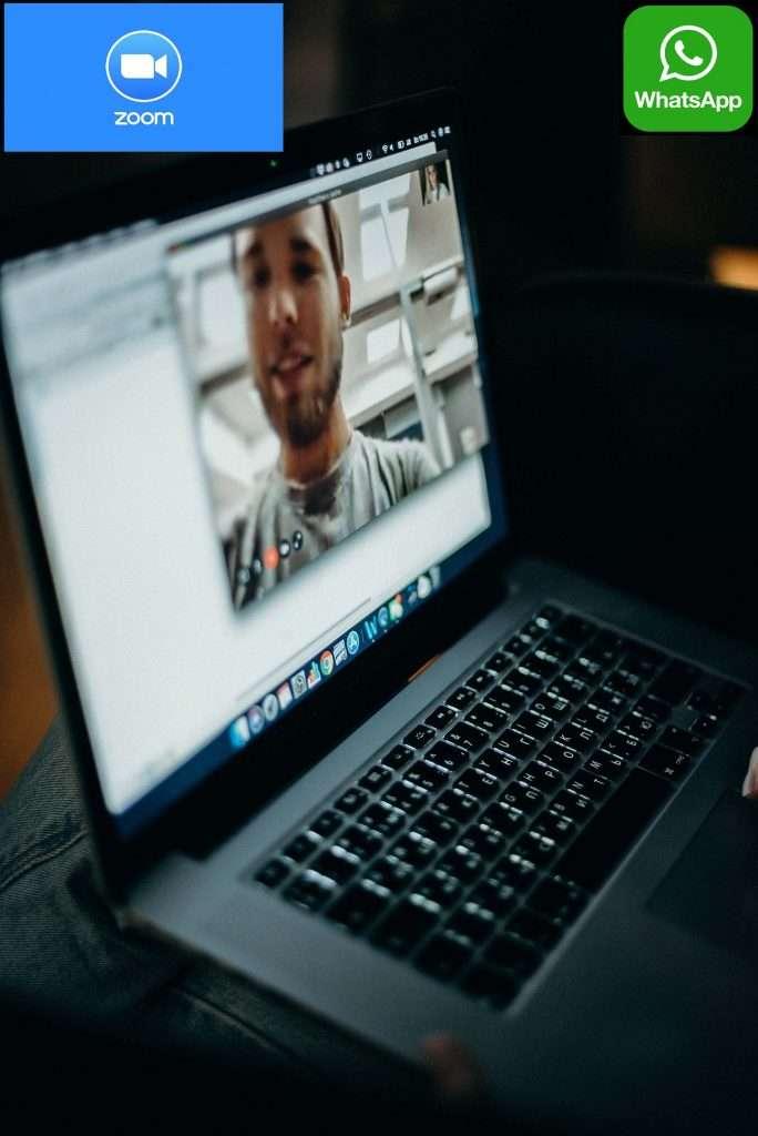Better Life Coach Online Coaching via Zoom of Messenger