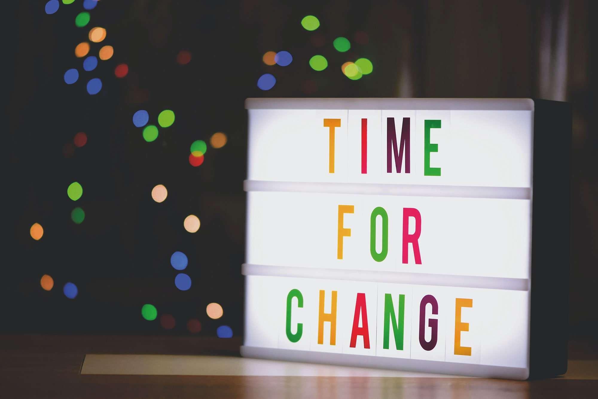 Better Life Coach Outplacement Begeleiding - Tijd voor verandering