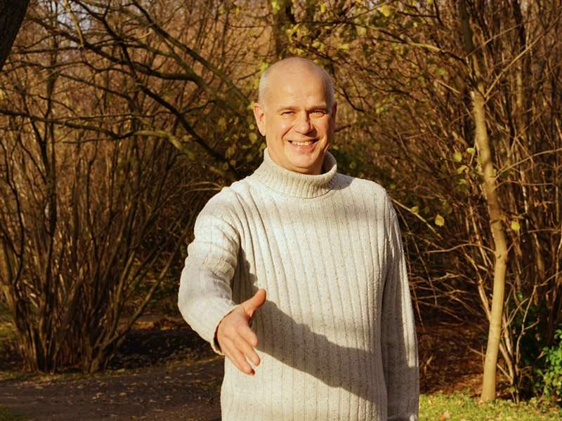Better Life Coach Wim Agsteribbe - Coach Regio Gent